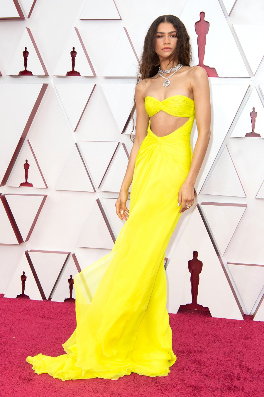 April 25 2021 Zendaya Best Fashion Moments Through the Years