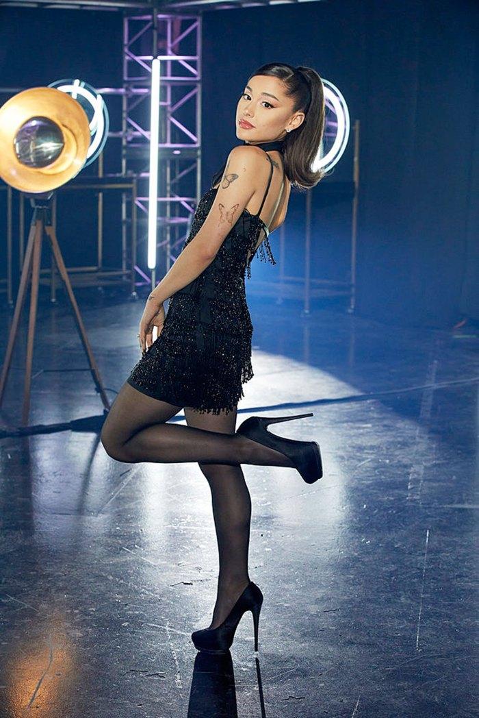 Ariana Grande Has Already Broken Every Rule Her Voice Contract