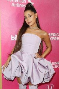 Ariana Grande Has Kept REM Beauty Secret 2 Years