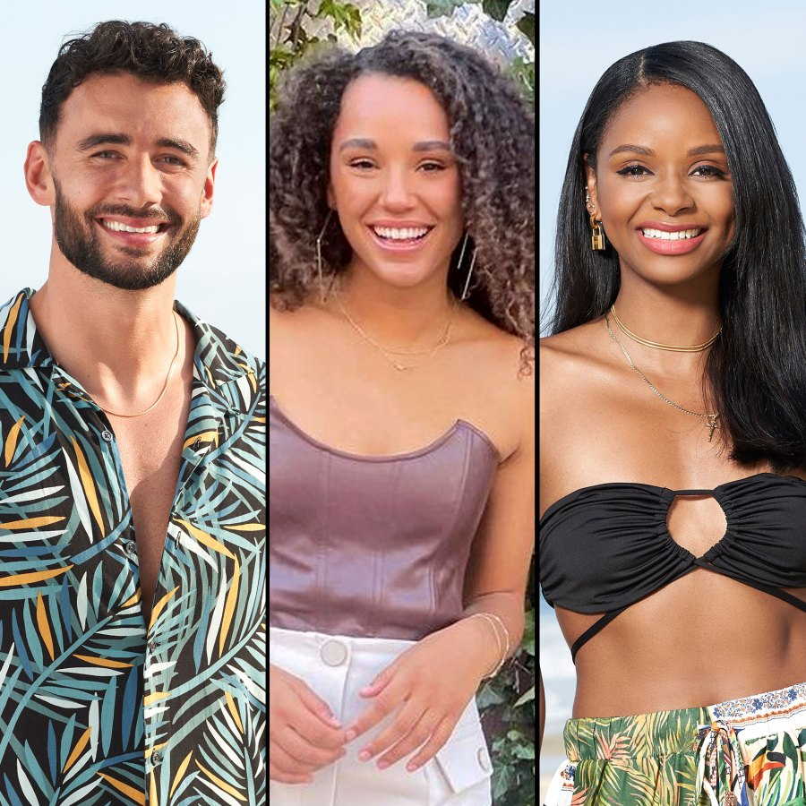 Bachelor in Paradise Brendan Morias and Lose Followers as Bachelor Nation Sides With Natasha Parker