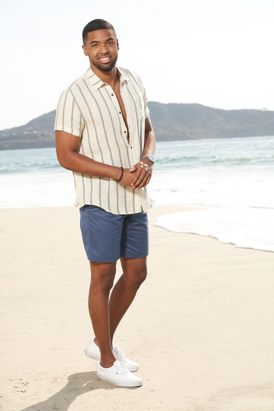 Bachelor in Paradise recap Ivan Hall