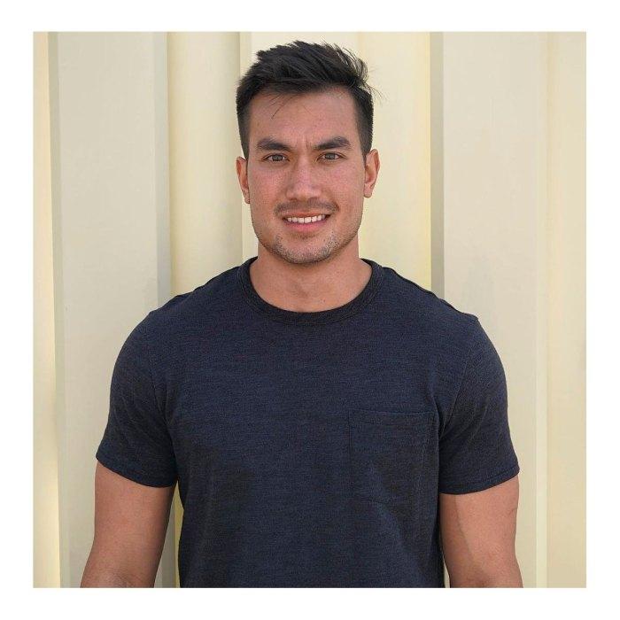 Chris Conran de Bachelor in Paradise responde a los fans que cuestionan su sexualidad