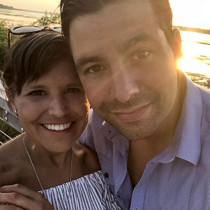 Michael Allio de Bachelorette rinde un dulce tributo a su difunta esposa en el aniversario