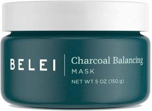 Belei by Amazon: Charcoal Balancing Mask