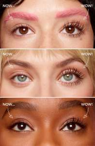 Benefit They're Real! Magnet Extreme Lengthening Mascara