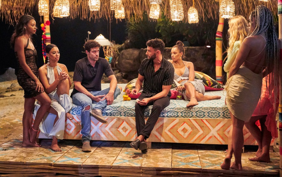 BiP's Pieper James Clears Up 'Point of Contention' After Exit