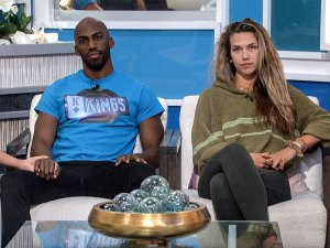 Big Brother 23's Claire Rehfuss Exit Interview
