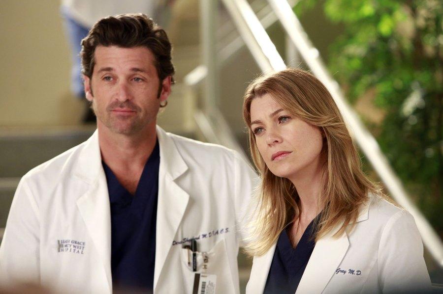 Biggest Grey's Anatomy Bombshells Revealed