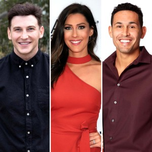 Blake Horstmann Reacts Becca Kufrin's Date With Thomas Jacobs