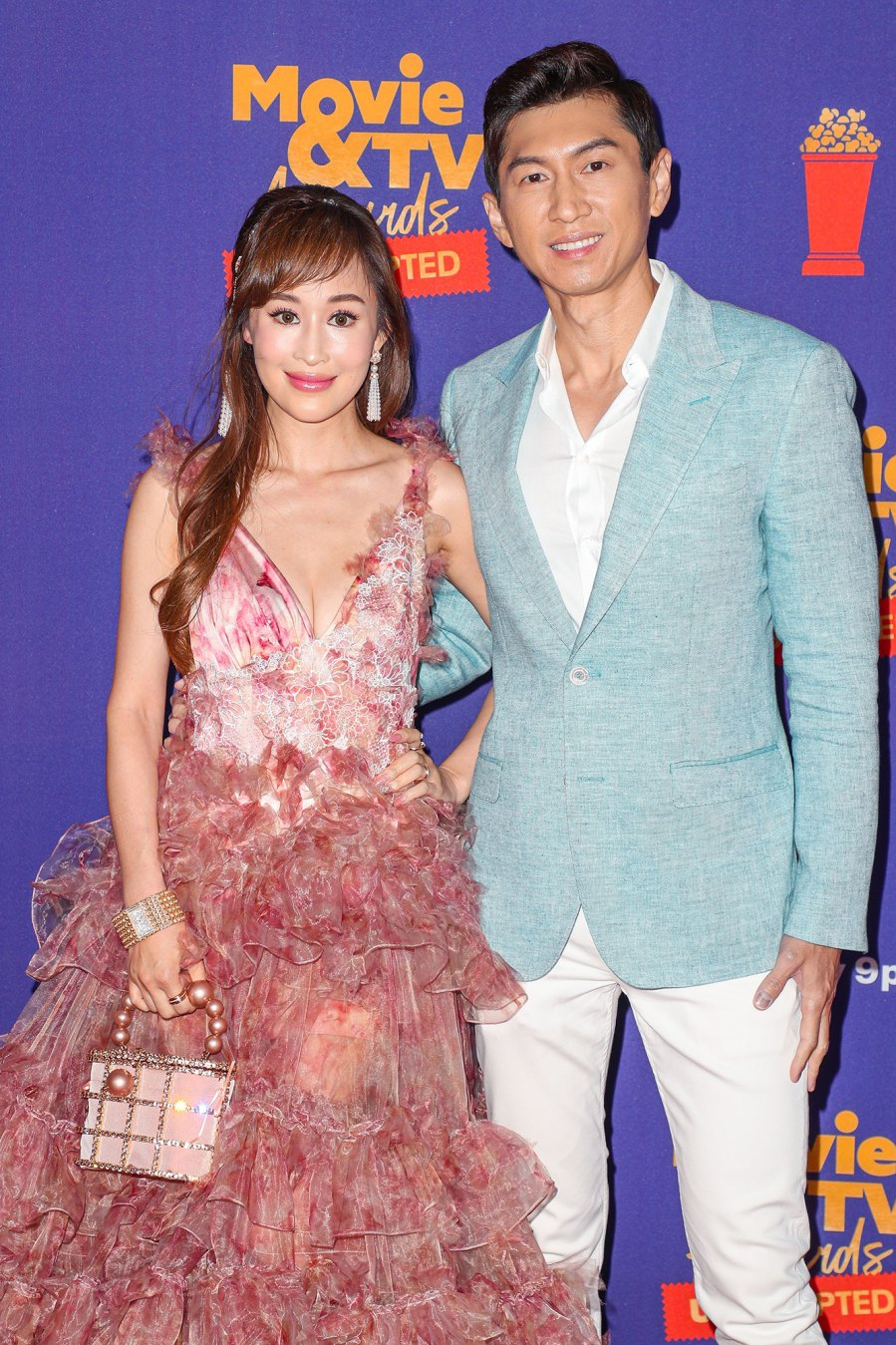 Bling Empire's Jessey Lee and Cherie Chan Are Getting Married
