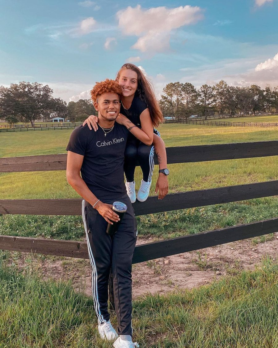 Brandon Blackstock Daughter Savannah Is Pregnant With Her 1st Child