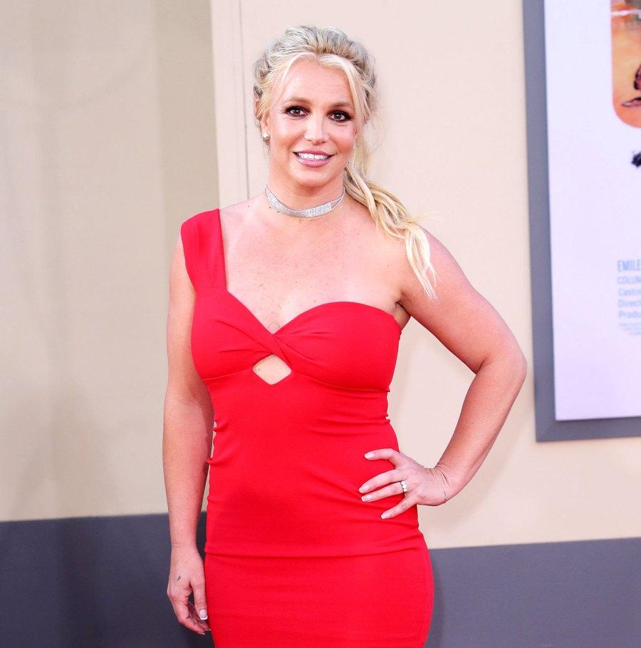Britney Spears 2021 Documentaries