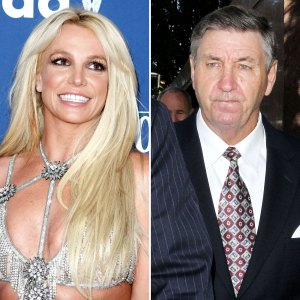 Britney Spears Dad Jamie Spears Is Officially No Longer Her Conservator