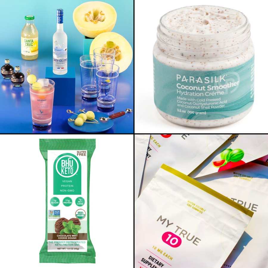 Buzzzz-o-Meter: Grey Goose, Parasilk and More That Hollywood Is Buzzing About This Week