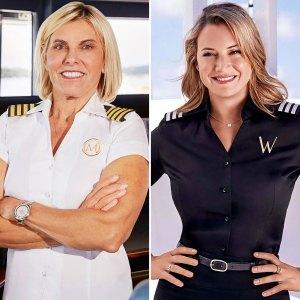 Captain Sandy: Hannah Is 'Still Angry' Following 'Below Deck Med' Firing