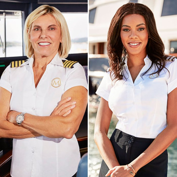 Captain Sandy Says She Would Never Tolerate Lexis Behavior After Firing Below Deck