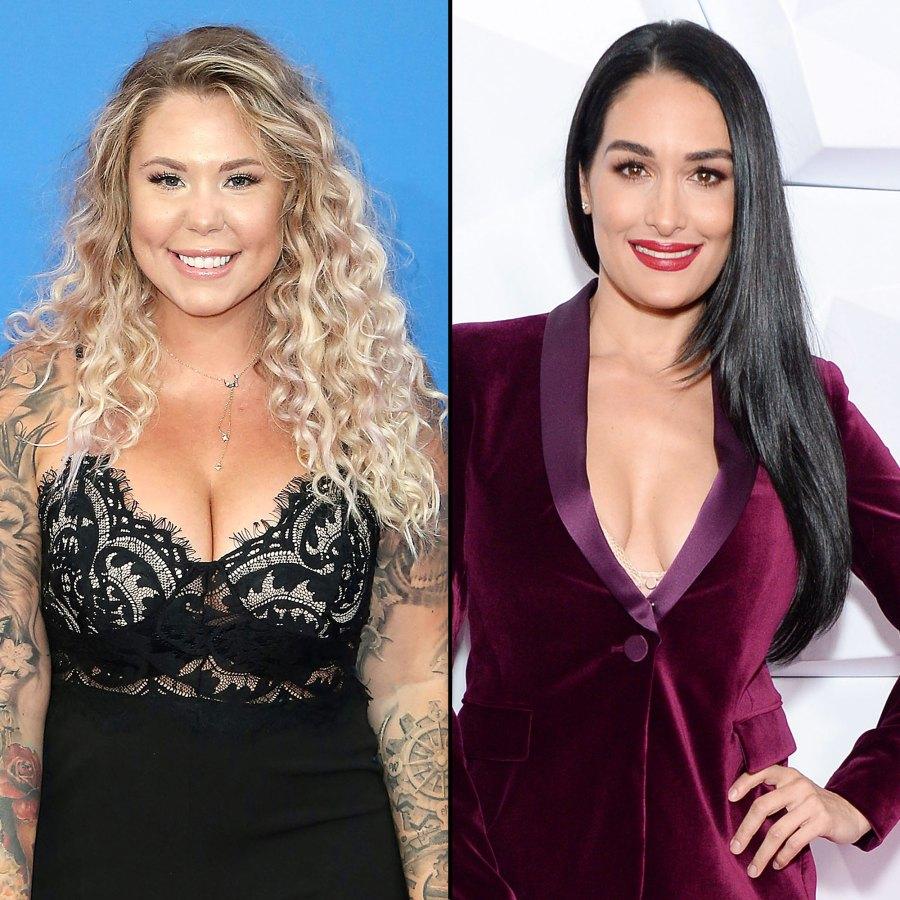 Celebrities Share PCOS Struggles