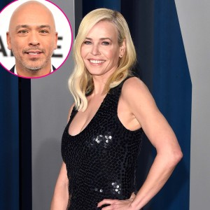 Chelsea Handler Says She Is Finally Love Amid Jo Koy Romance Rumors