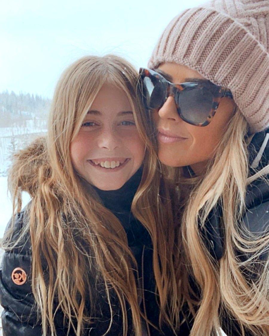 Christina Haack Celebrates Daughter Taylor's 11th Birthday After Joshua Hall Engagement: Photos