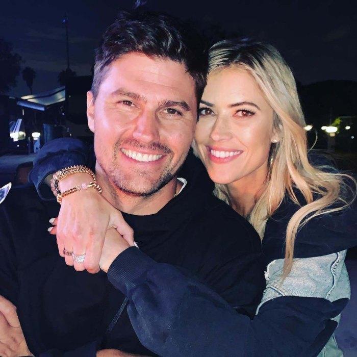 Christina Haack impulsa la especulación del compromiso de Joshua Hall con un anillo de diamantes