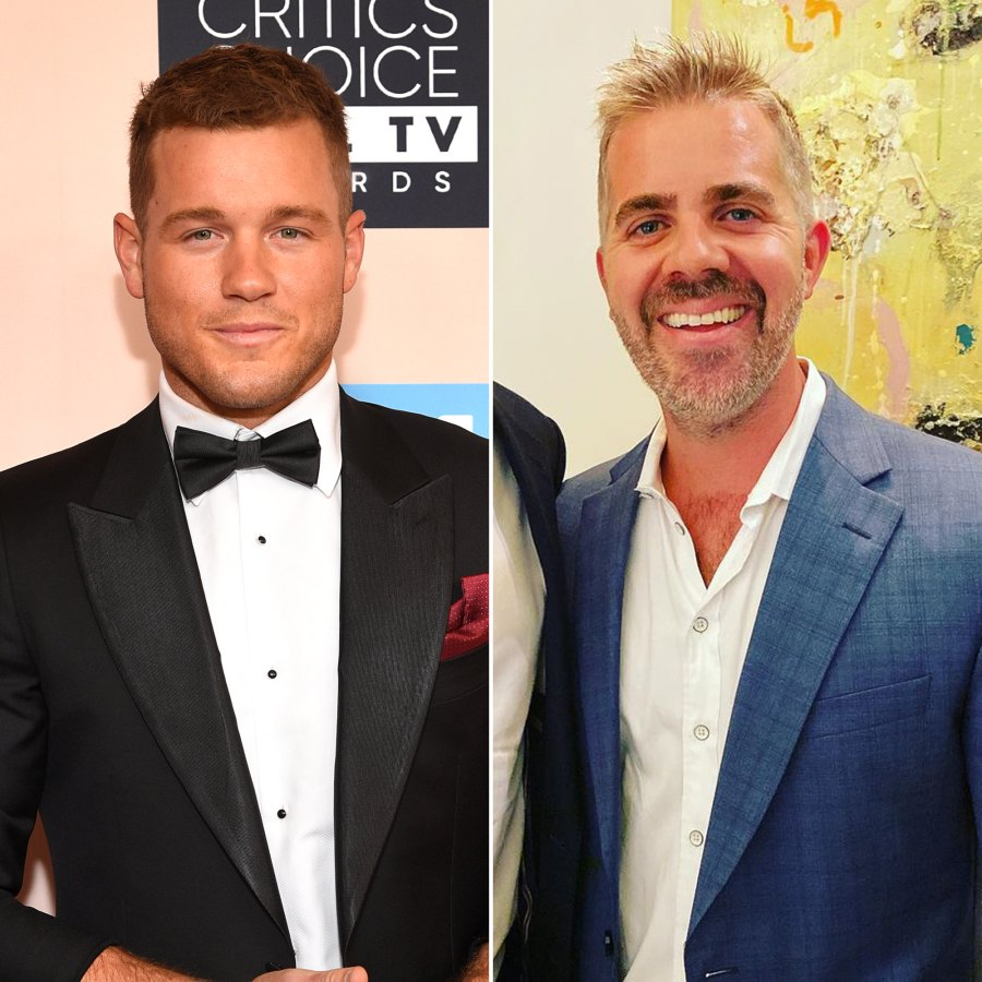 Colton Underwood Is Dating Jordan C. Brown After Coming Out as Gay: 5 Things to Know About Him