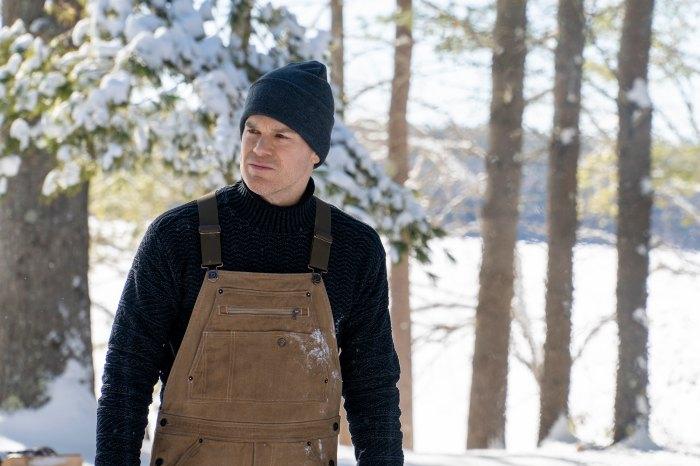 Dexter New Blood Primer Trailer Michael C Hall