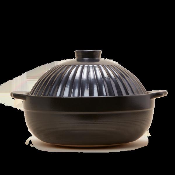 Claypot estilo Donabe