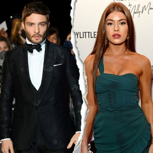 Ed Westwick and Tamara Francesconi Split After Nearly 2 Years of Dating