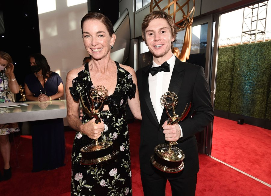 Emmys 2021 What You Didnt See on TV
