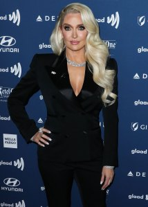 Erika Jayne's Comments About Being a Witness in Government Investigation Explained