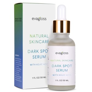 Evagloss Dark Spot Corrector Serum with Kojic Acid