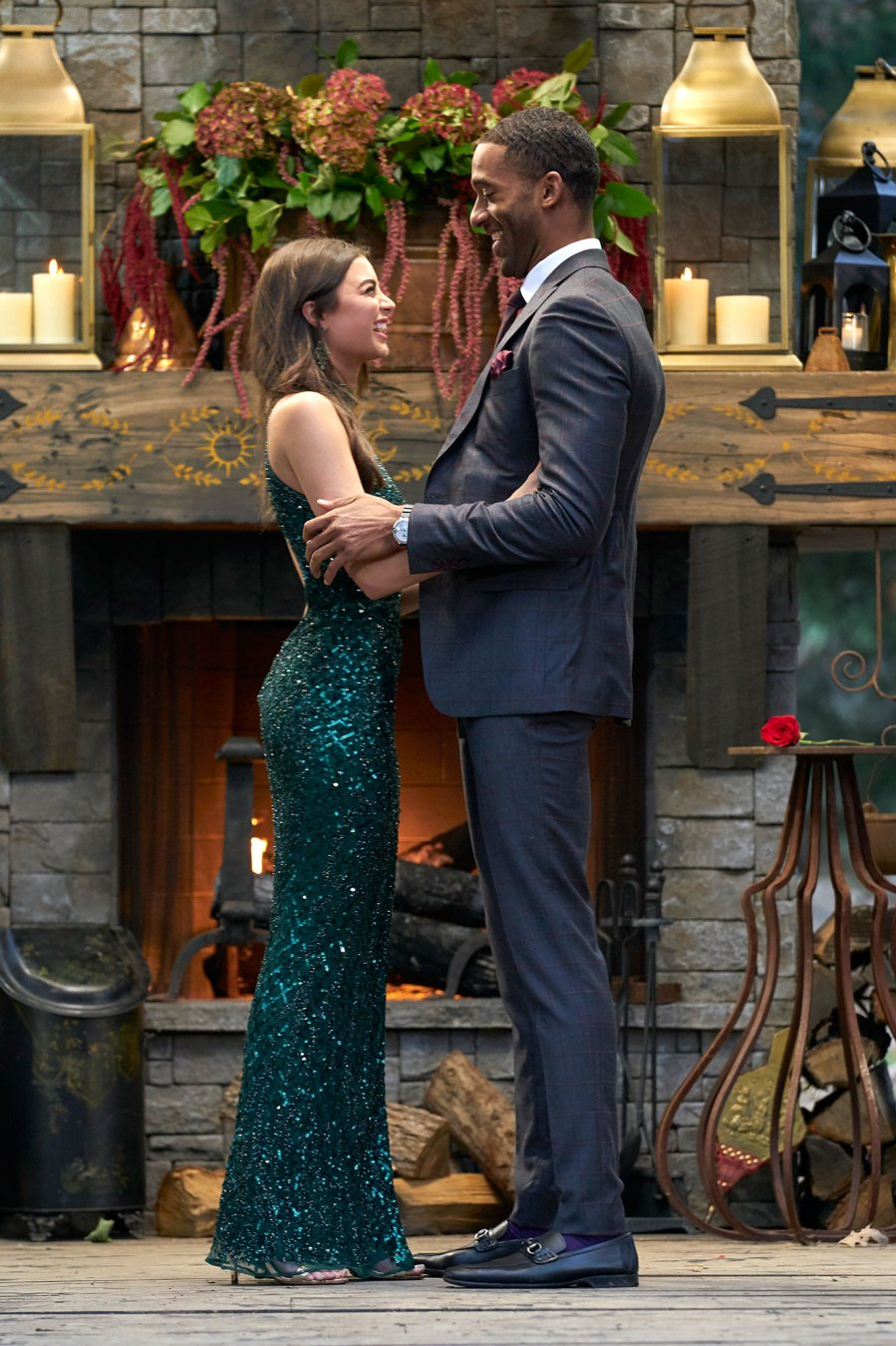 Everything Matt James and Rachael Kirkconnell Have Said About Her Controversial Bachelor Scandal