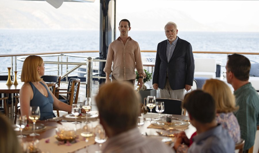Everything to Know About Season 3 of HBOs Succession