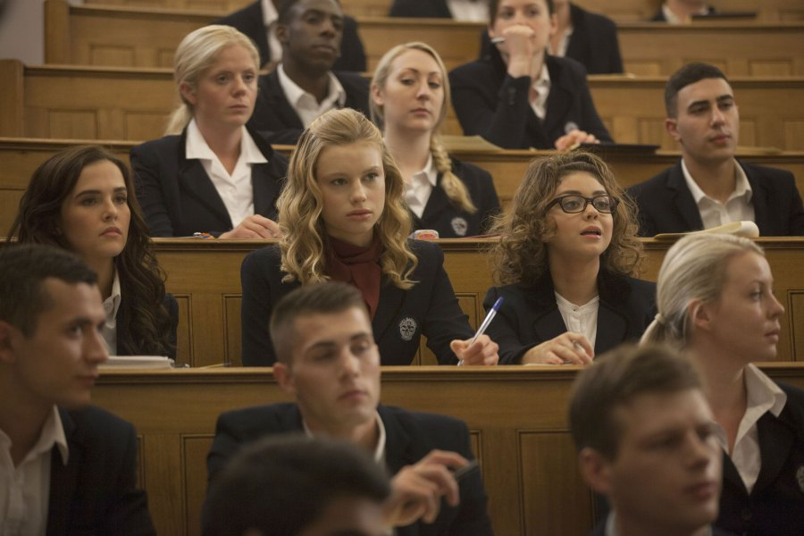 Everything to Know About the 'Vampire Academy' TV Series: Cast, Release Date and More