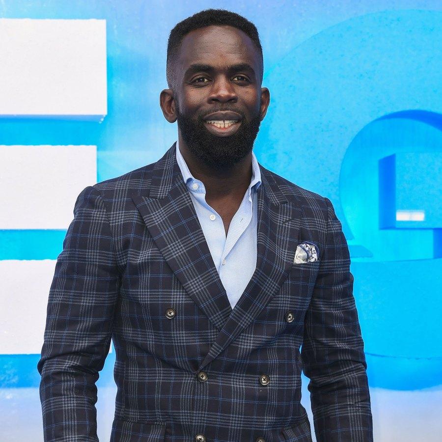 Fresh Prince Is Getting Reboot Meet New Bel Air Cast Jimmy Akingbola