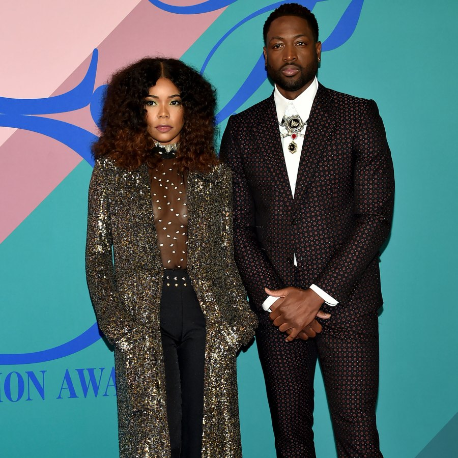Gabrielle Union, Dwyane Wade's Quotes About Him Fathering Child Amid Split