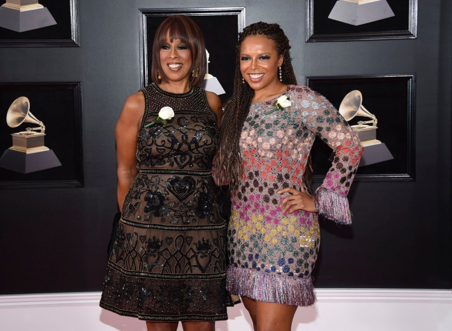 Grandma Gayle King! Kirby Bumpus Gives Birth to Her 1st Child, Son Luca