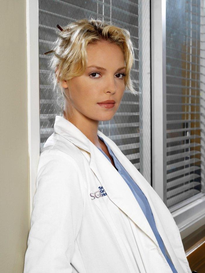 Grey's Anatomy Alum Katherine Heigl Slams Rumors She 'Refused' to Return as Izzie