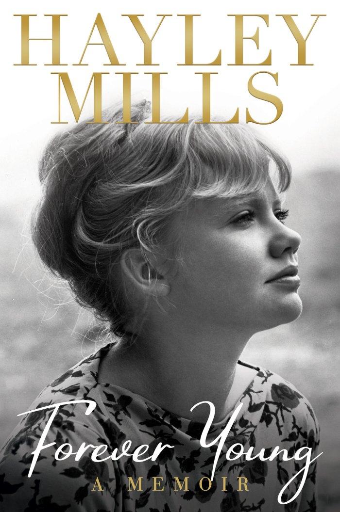 La trampa para padres de Hayley Mills todavía resuena en el público de hoy para siempre joven
