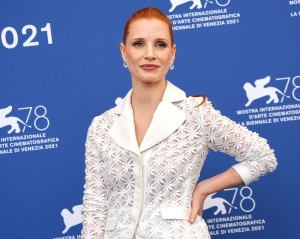 Heel Haters! Jessica Chastain Wants Critics to Stop 'Blaming Women' for Collecting Shoes: 'Come On'