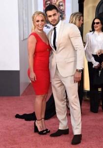 How Britney Spears Conservatorship Will Affect Sam Asghari Wedding Prenup