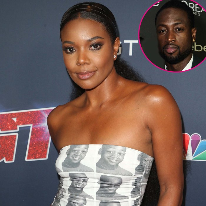 How Gabrielle Felt About Dwyane Fathering Child Amid Her Fertility Issues
