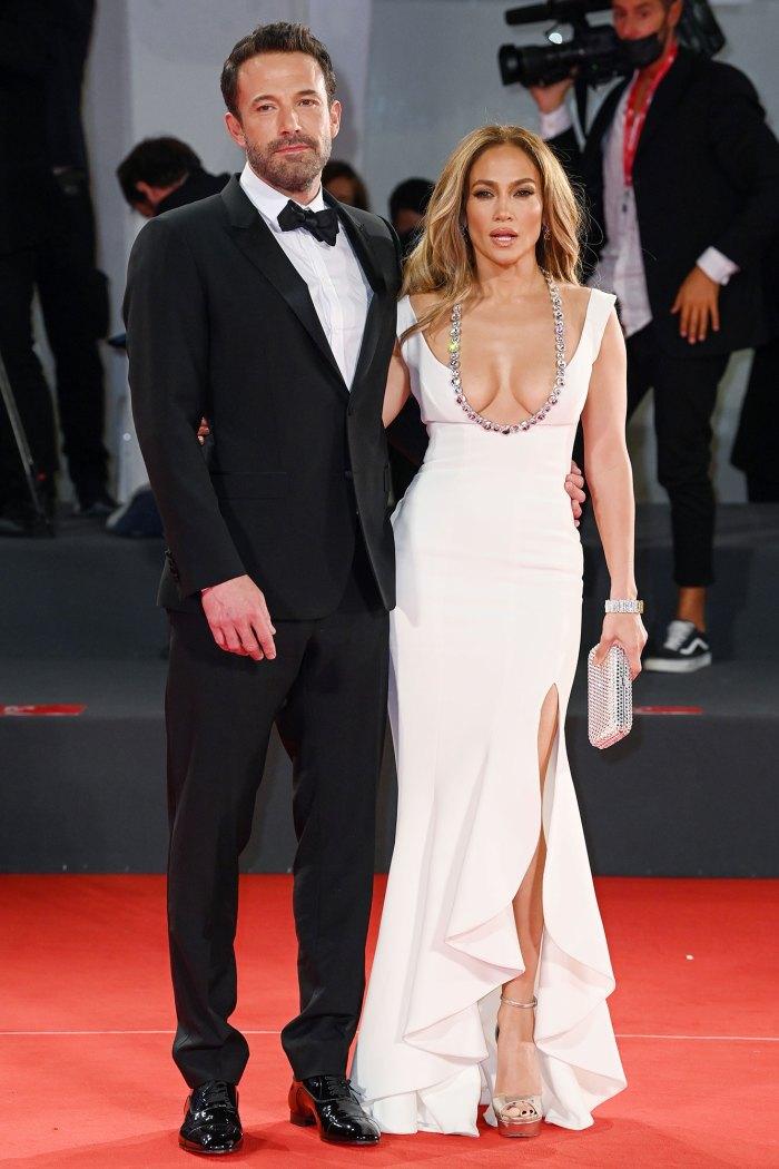 Inside Ben J Lo Global Romance They Head Texas His Movie Bennifer Venice FF