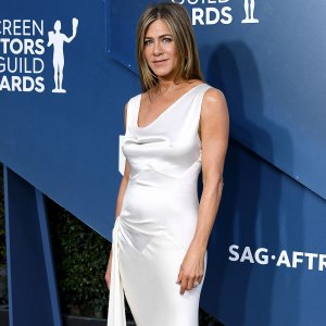 It's Here! Jennifer Aniston's Clean Haircare Brand Starts at $25