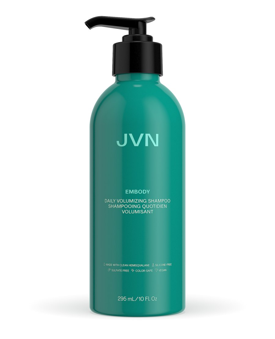 Jonathan Van Ness Unveils Hair Care Line For 'Your Already Gorgeous Self'