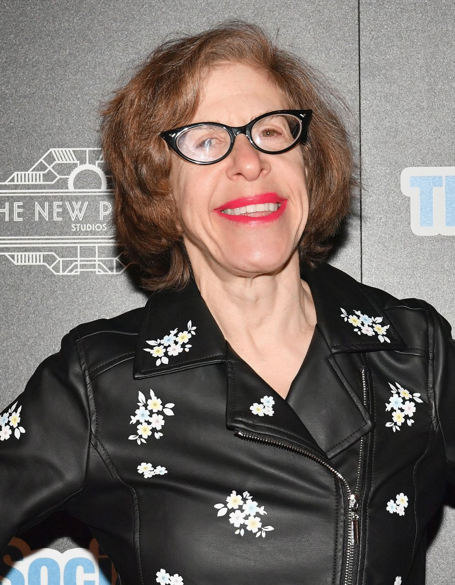 Jackie Hoffman All the Celebrity Cameos Featured on Hulu Only Murders in the Building