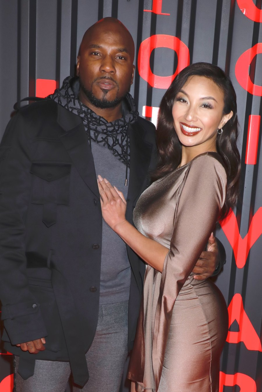 Jeannie Mai Jenkins Pregnant Expecting First Child With Jeezy