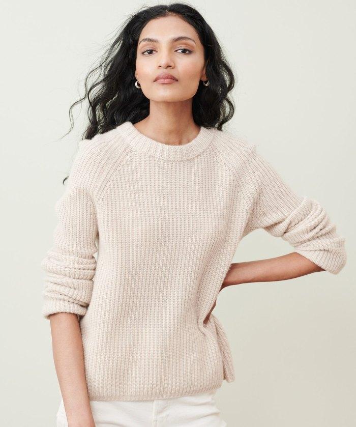 Jenni-Kayne-Cashmere-Fisherman sweater