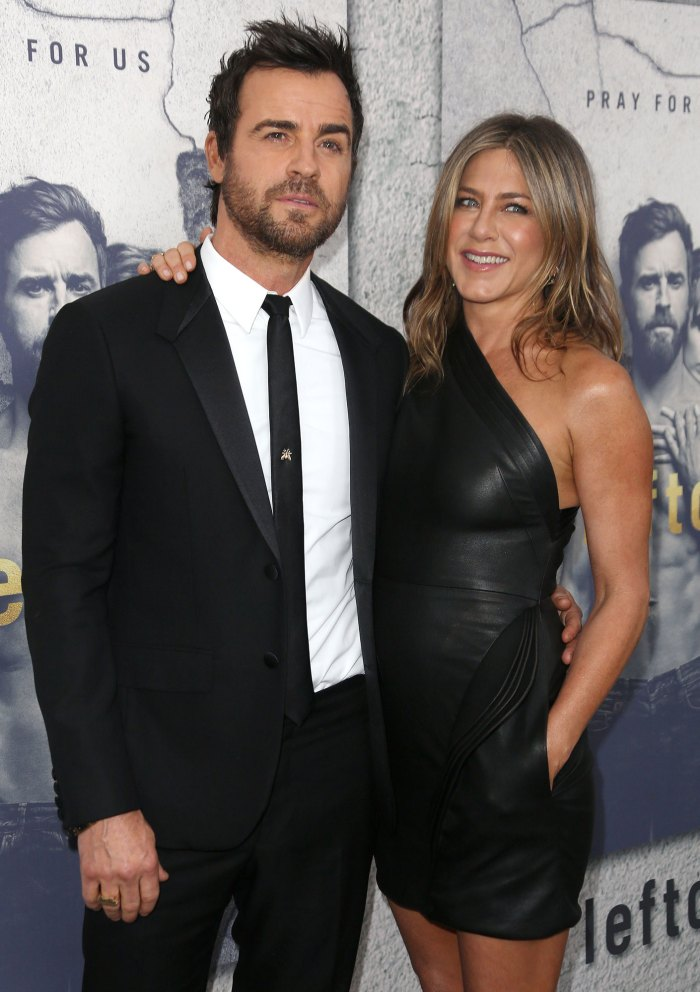 Jennifer Aniston Ready for a Relationship 4 Years After Justin Theroux Split 2