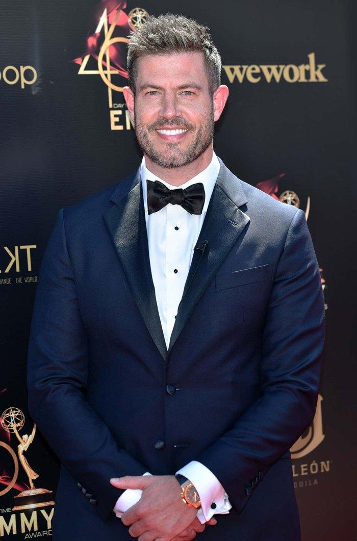 Jesse Palmer host bachelor